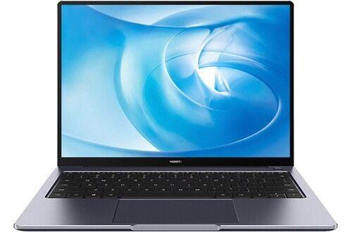 "PC Portable Huawei Matebook 14"" - AMD Ryzen 5 4600H, 16 Go, SSD de 512 Go, Windows 10"