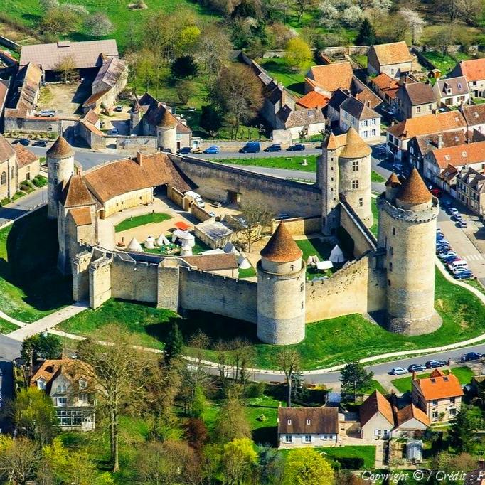 Entrée Gratuite au Château de Blandy-les-Tours (77)