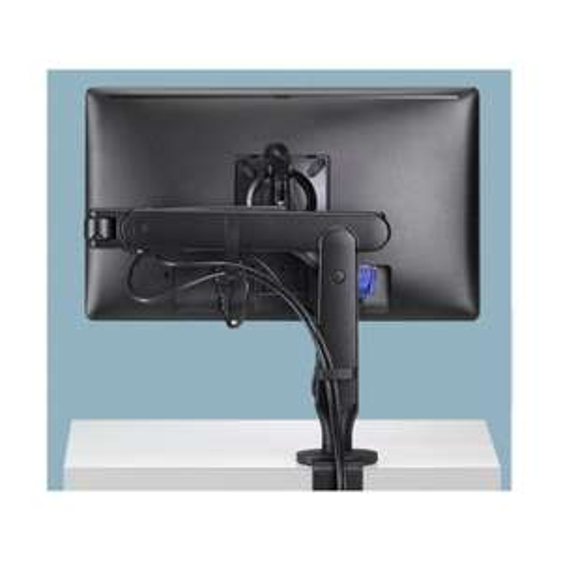 Bras support écran ordinateur Ollin par Herman Miller (laboutiquedudos.com)