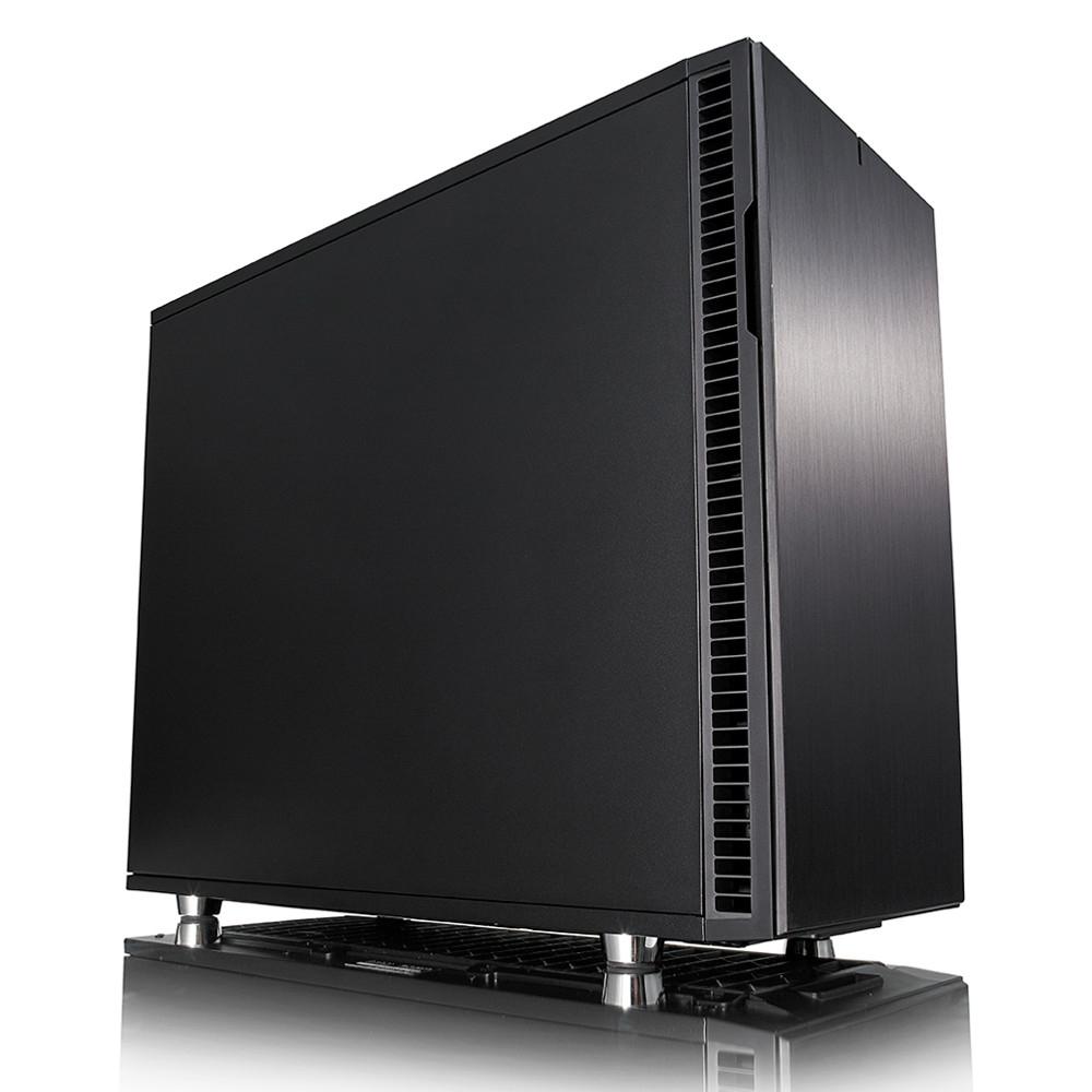 Boîtier PC Fractal Design Define R6 Noir