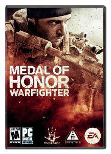Jeu PC Dématérialisé [ORIGIN] - Medal of Honor Warfighter  (Medal of Honor 2)