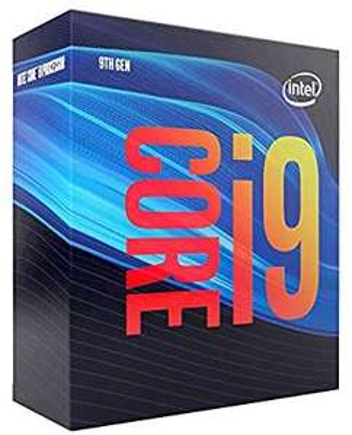 Processeur Intel Core i9-9900 (Coffee Lake) - Sockel 1151