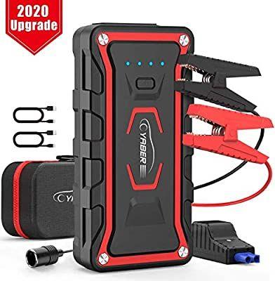 Booster de batterie Yaber - 20000 mAh (Vendeur tiers)