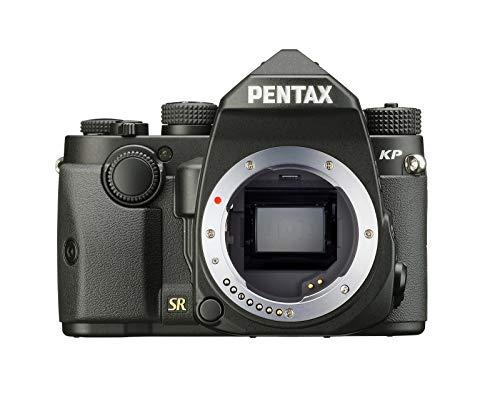 Appareil Photo Reflex Pentax KP - Boîtier nu