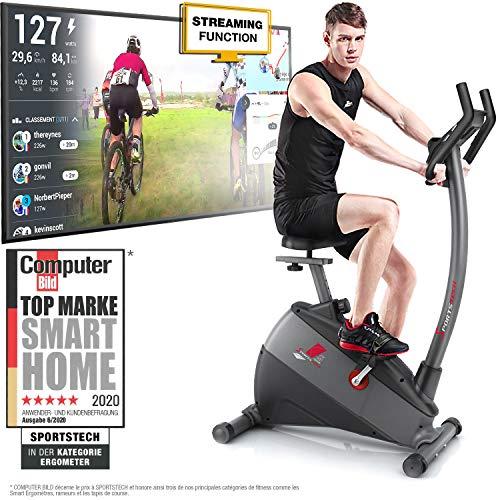 Vélo d'appartement Sportstech Ergometer ESX500