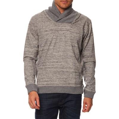 Sweat-shirt S3C Cfunnel - gris (du S au XXL)