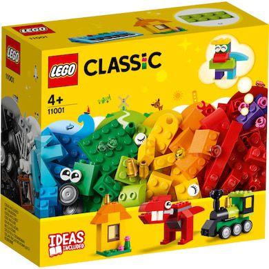 Jouet Lego Classic - Des briques et des idées (11001)