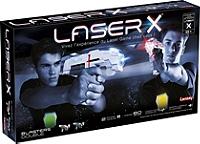 Jouet Laser X Double - Laser X (via 5€ sur la carte)