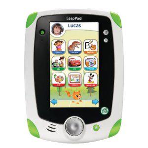 Tablette éducative Leapfrog LeapPad Explorer Vert