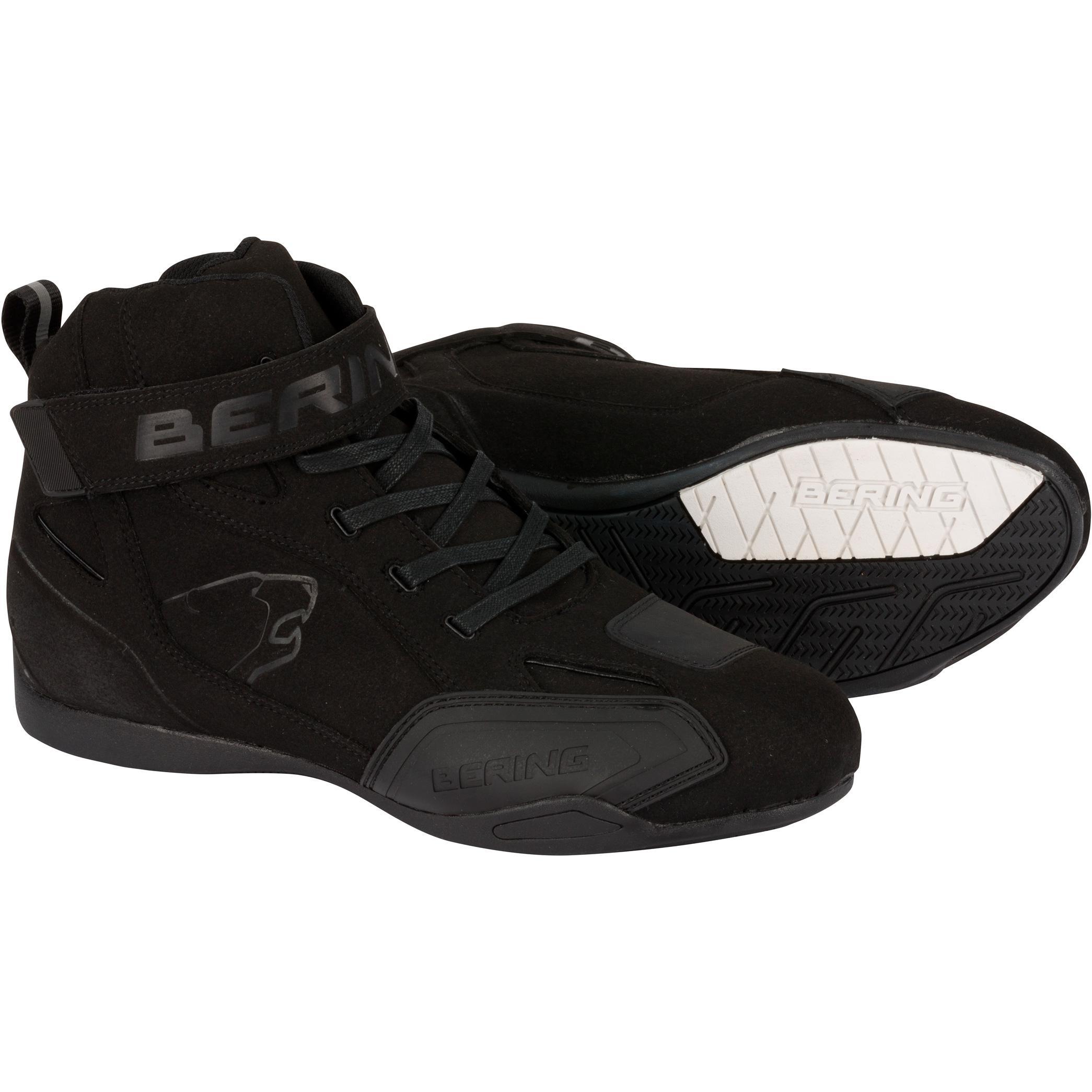 Sélection de promotions sur l'équipement Moto - Ex : Baskets Bering Corwell