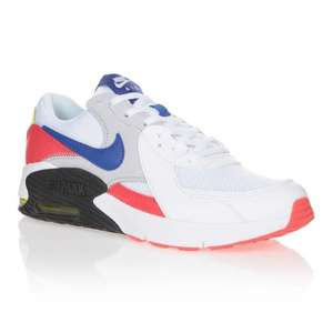 Baskets Femme Nike Air Max Excee
