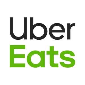 [Nouveaux clients] Bon d'achat de 10€ valable dès 15€ d'achat sur les deux premières commandes via Uber Eats
