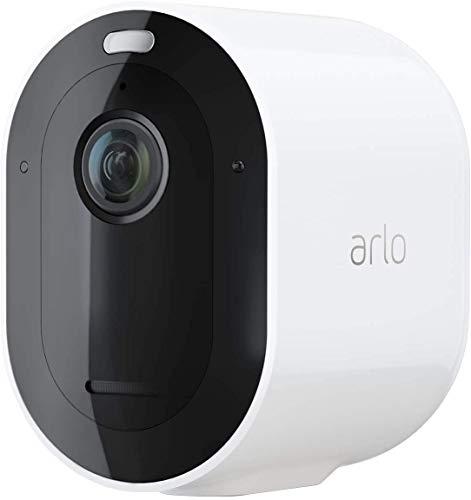 Caméra de surveillance Arlo Pro 3 additionnelle - 2K HDR, champ de vision 160°