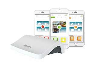 Box Somfy Connexoon 1811429 (avosdim.com)