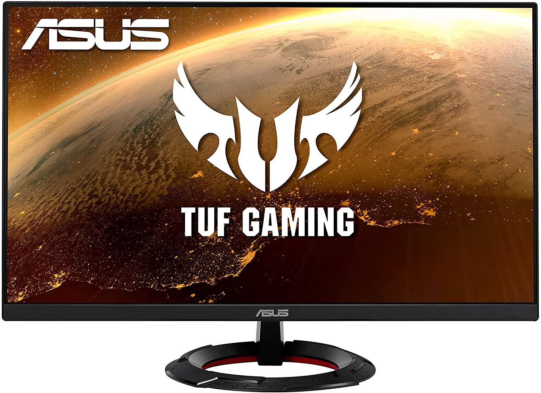 "Ecran PC 24"" Asus VG249Q1R - Full HD, Dalle IPS, 1 ms, 165 Hz, AMD FreeSync, HDMI / DisplayPort, ELMB"