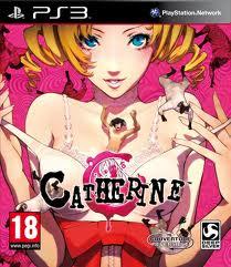 Catherine (et autres jeux) gratuit le 1er mai pour les abonnés au PSN +