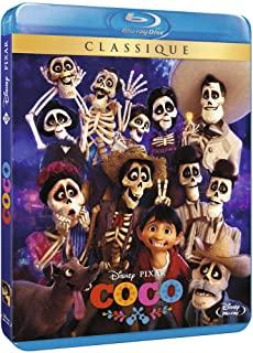 Lot de 6 Blu-Ray Disney pour 50€ parmi une sélection