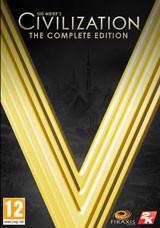 Civilization V Complète Edition sur PC (Dématérialise - Steam)