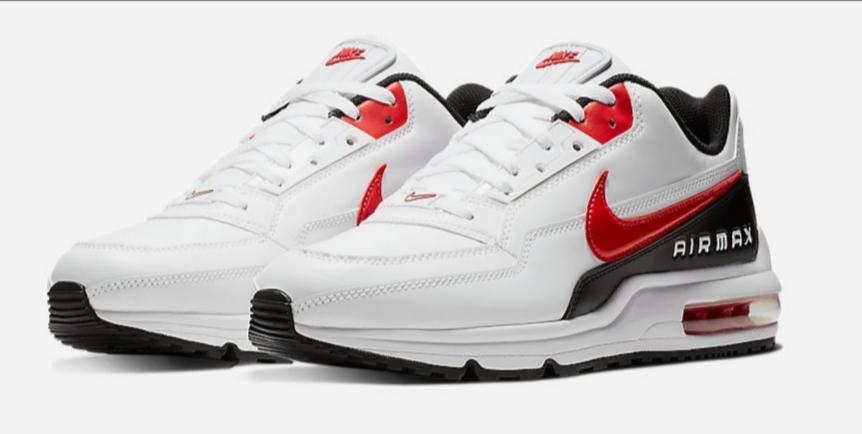Paire de chaussures NIKE homme AIR MAX LTD 3