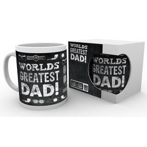 Mug World's Greatest Dad