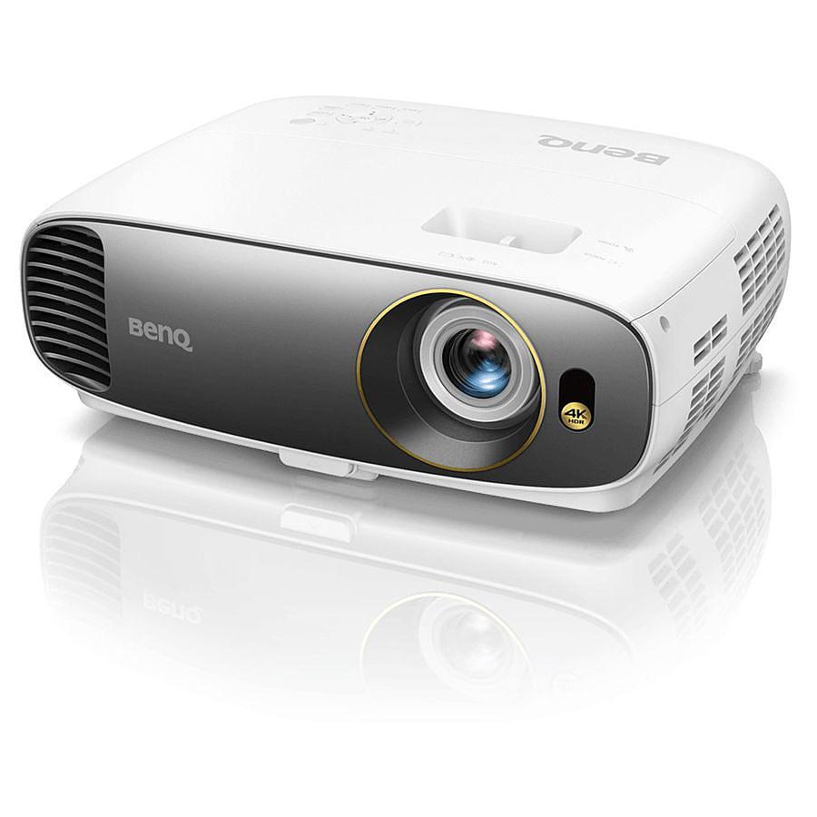 Vidéoprojecteur BenQ W1720 - 4K UHD, DLP, 2000 Lumens