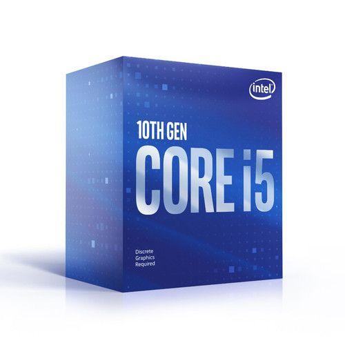 Processeur Intel Core i5-10400F (2.9 GHz) + Marvel's Avengers offert