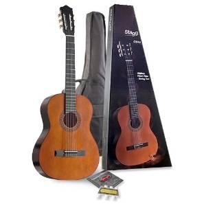 Pack guitare débutant Stagg C546