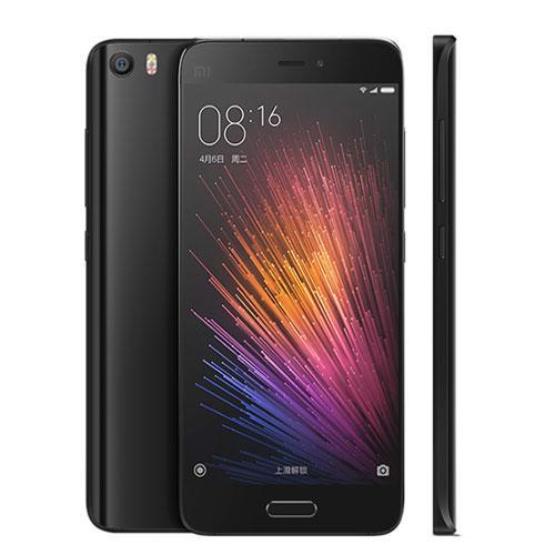 "[Précommande] Smartphone 5.1"" Xiaomi Mi 5 32 Go - Noir, blanc ou or"