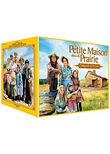 DVD La Petite Maison dans la Prairie-L'intégrale