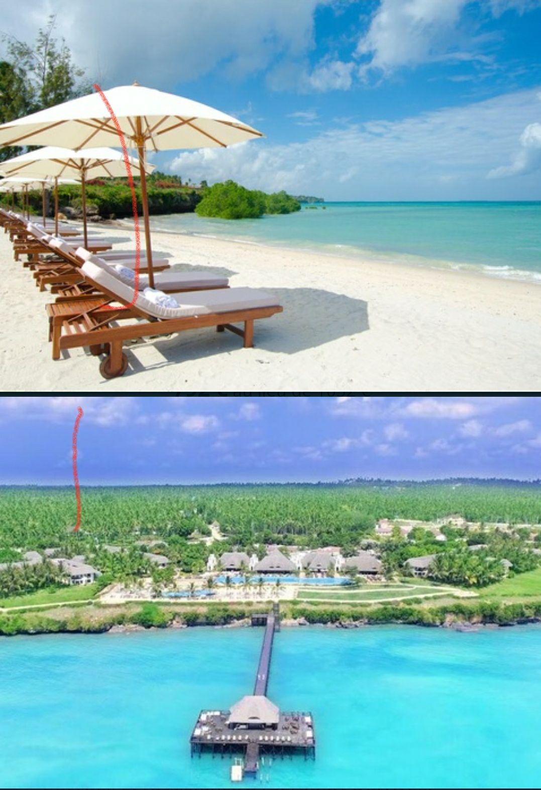 Séjour Zanzibar de 9 jours 7 nuits en depart de toute la France avec Vols A/R