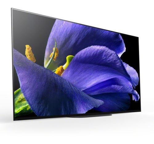 "TV OLED 55"" Sony KD55AG9BAEP - UHD 4K, HDR, Smart TV"