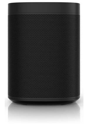 Enceinte sans fil Sonos One SL - Noir ou Blanc