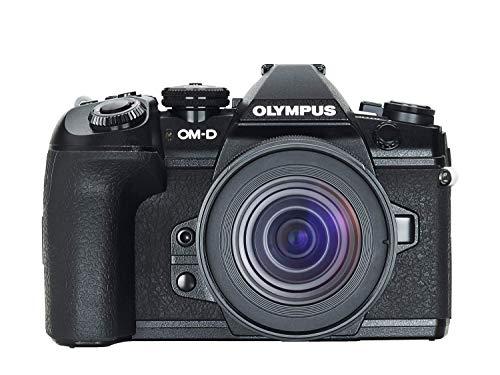 Kit Appareil Photo Olympus OM-D E-M1 Mark II + Objectif 12 - 45 mm