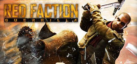 Jeu Red Faction : Guerilla sur PC (Dématérialisé - Steam)