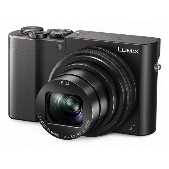 Appareil photo numérique Panasonic Lumix DMC-TZ100 - 20.1 Mpix, MOS (vendeur tiers)