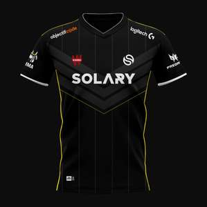 Sélection de merch en promotion - Ex: maillot solary 2020 (solaryshop.com)