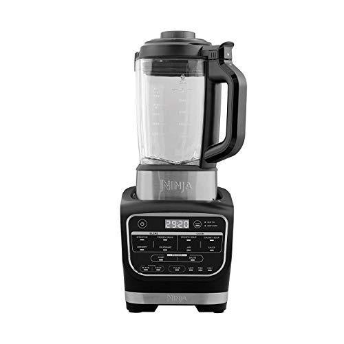 Cuiseur / mixeur Ninja HB150EU - 1.7 L, 1000 W, noir