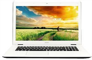 "PC portable 17.3"" Acer E5-772-36D9 - i3-5005U, 4 Go RAM, 500 Go (avec 40€ sur la carte)"