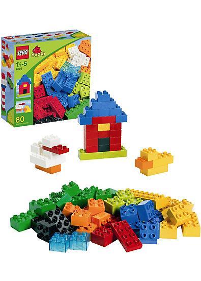 20% de réduction sur les Lego Duplo