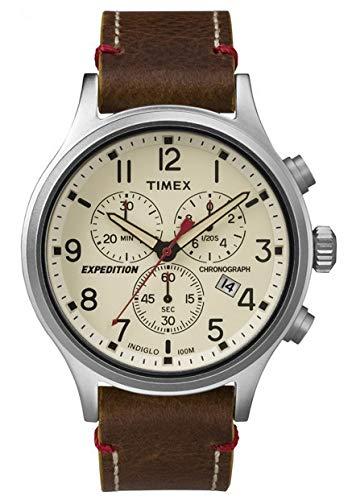 Montre quartz Timex TW4B04400 pour Homme