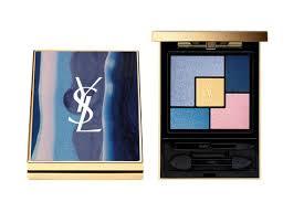 Sélection de produits Yves Saint Laurent en promotion - Ex : Palette de fards à paupières Couture Palette Collector Pop Illusion