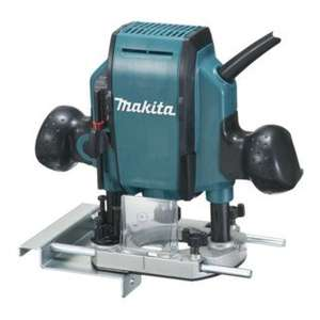 Défonceuse filaire Makita RP0900 - 8 mm