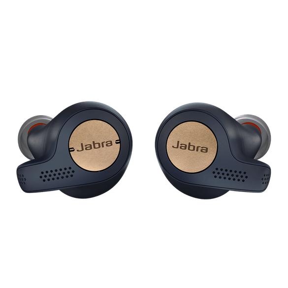 Ecouteurs Jabra Elite Active 65t (Reconditionné à neuf)
