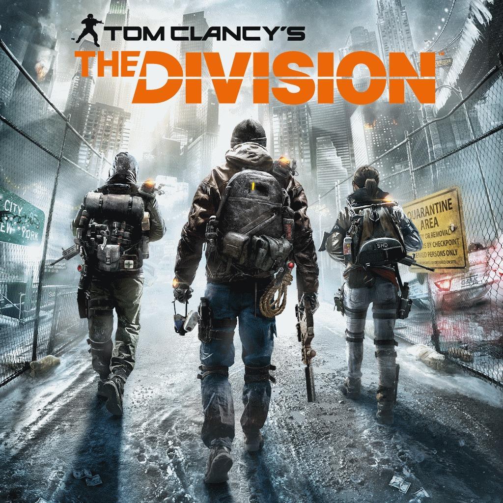 Tom Clancy's The Division sur PC (Dématérialisé - Uplay)