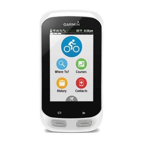 Compteur / GPS de vélo Garmin Edge 1000 Explore