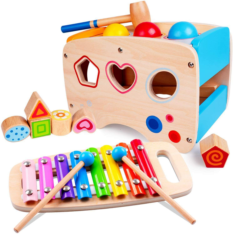 Jouet éducatif et xylophone (vendeur tiers)