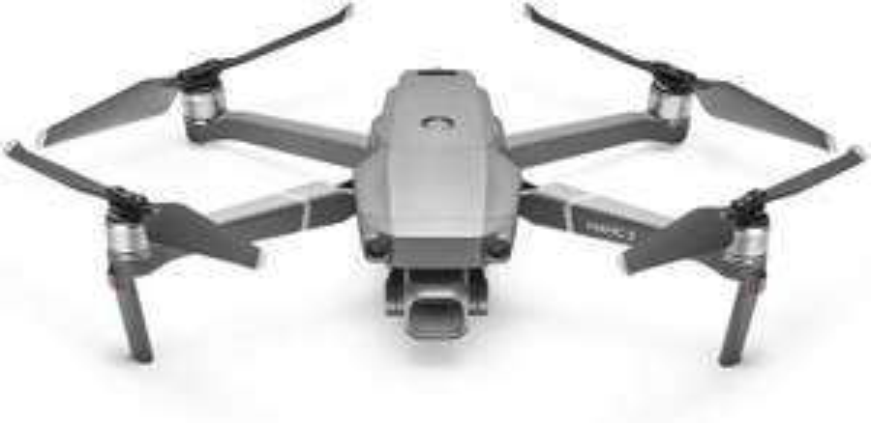 Drone quadricoptère DJI Mavic 2 Pro