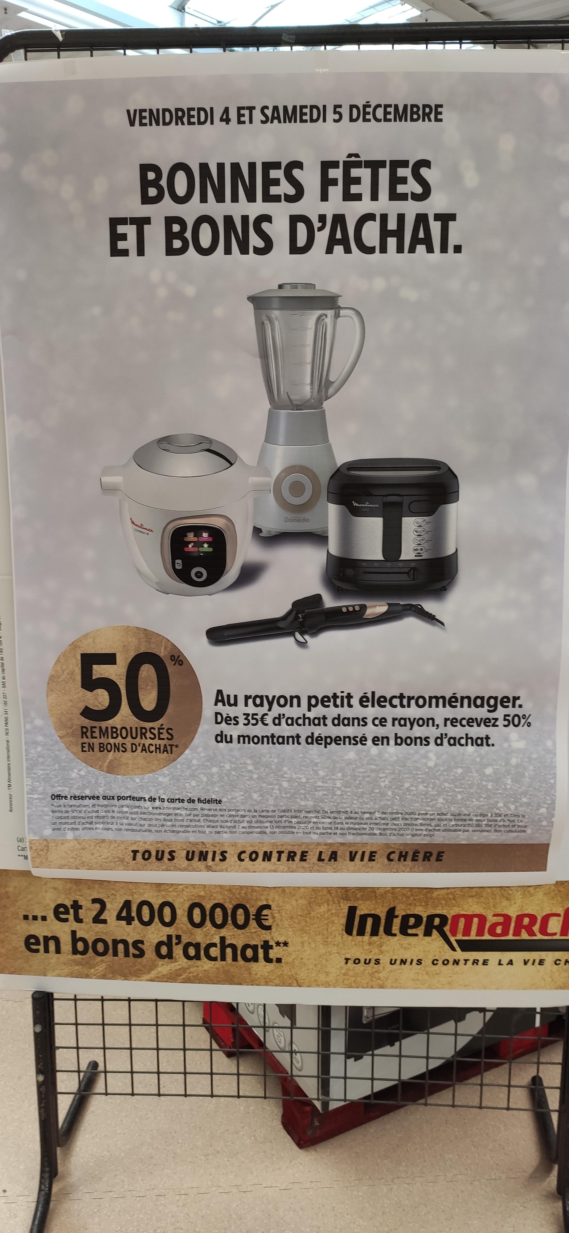 Robot Fagor Grand Chef PLUS (via 105€ en bons d'achats) - Nemours (77)