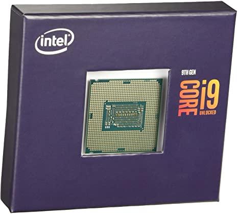 Intel Core i9-9900K (Frais de port inclus)