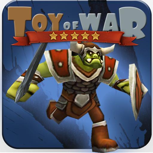 Toy of War gratuit sur Android